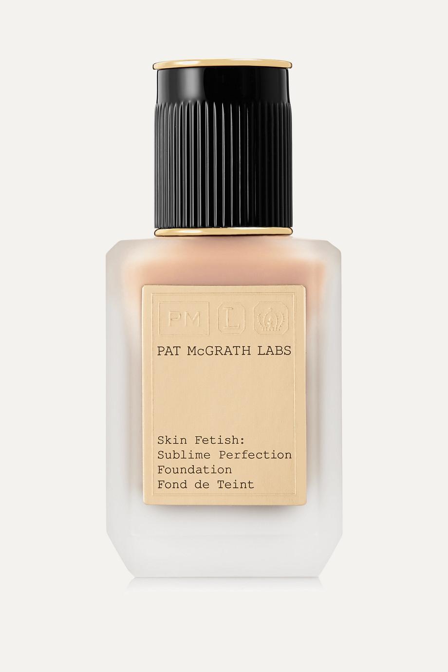 Pat McGrath Labs Skin Fetish: Sublime Perfection Foundation - Light 4, 35ml