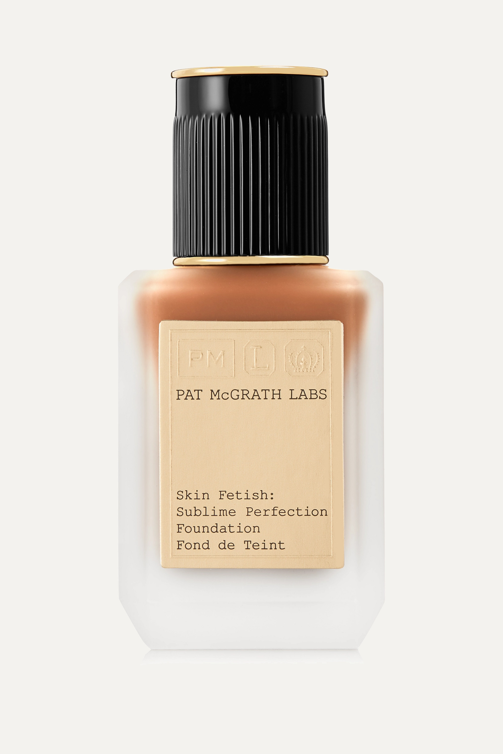 Pat McGrath Labs Skin Fetish: Sublime Perfection Foundation – Medium Deep 25, 35 ml – Foundation