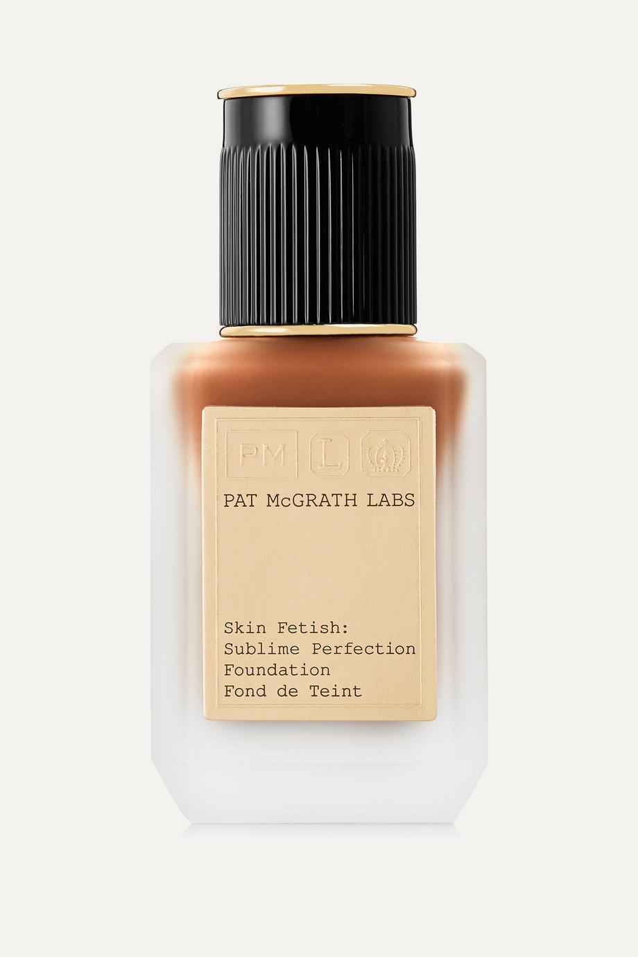 Pat McGrath Labs Skin Fetish: Sublime Perfection Foundation - Medium Deep 27, 35ml