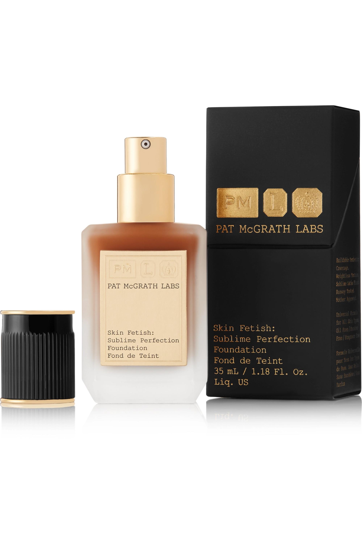 Pat McGrath Labs Skin Fetish: Sublime Perfection Foundation – Medium Deep 28, 35 ml – Foundation