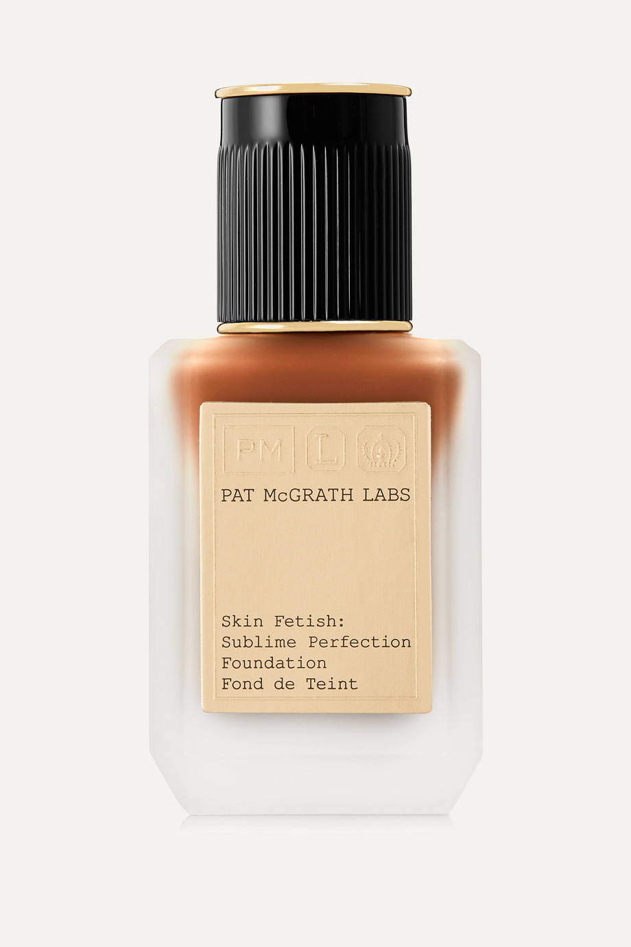 Pat McGrath Labs Skin Fetish: Sublime Perfection Foundation - Medium Deep 28, 35ml