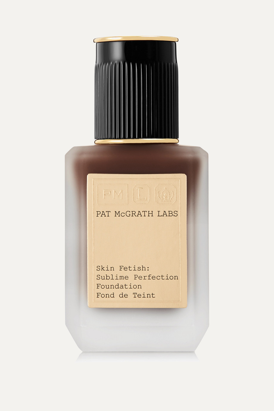 Pat McGrath Labs Skin Fetish: Sublime Perfection Foundation - Deep 34, 35ml