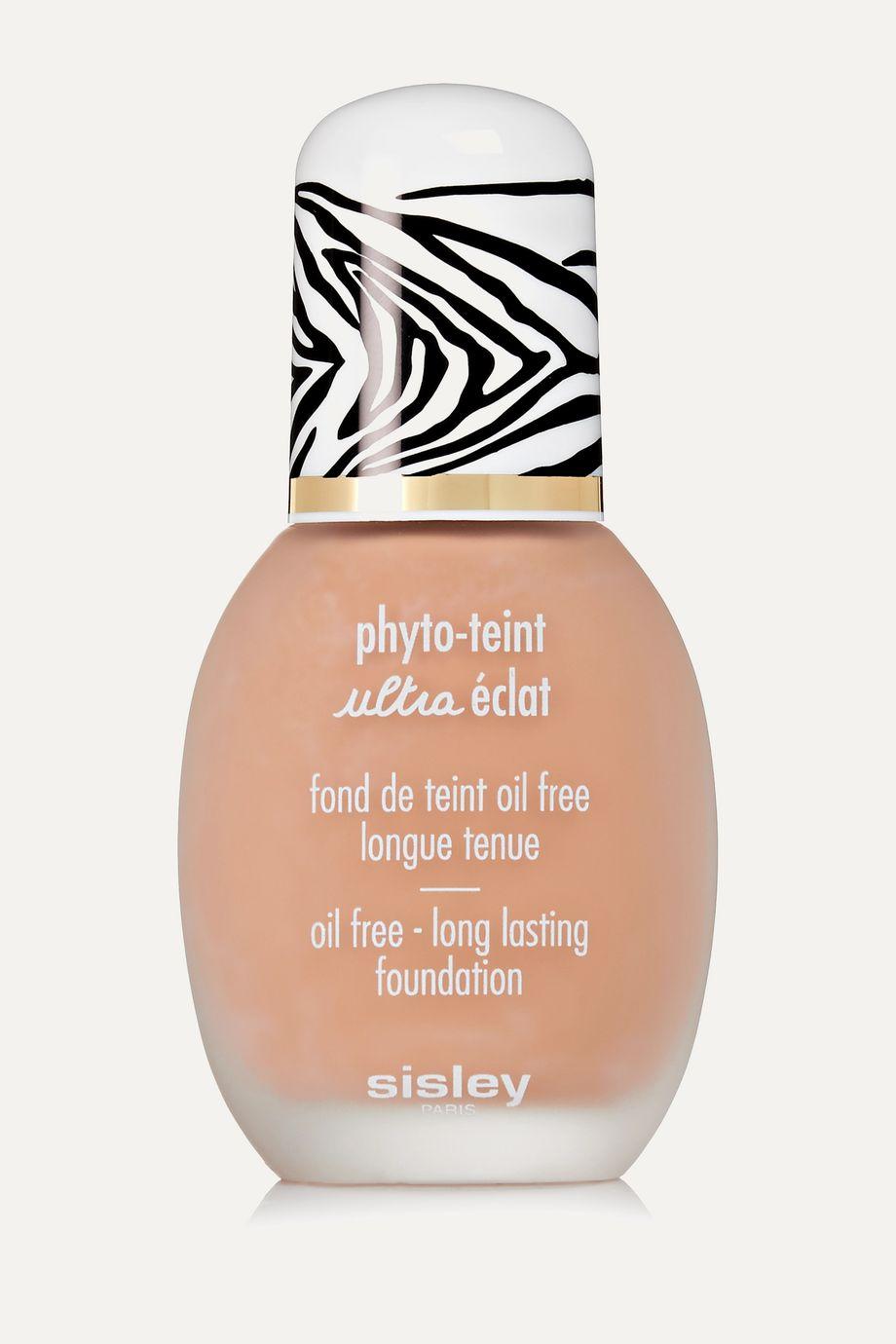 Sisley Phyto-Teint Ultra Éclat Radiance Boosting Foundation - 5 Golden, 30ml
