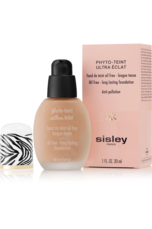 Sisley Phyto-Teint Ultra Éclat Radiance Boosting Foundation - 3+ Apricot, 30ml