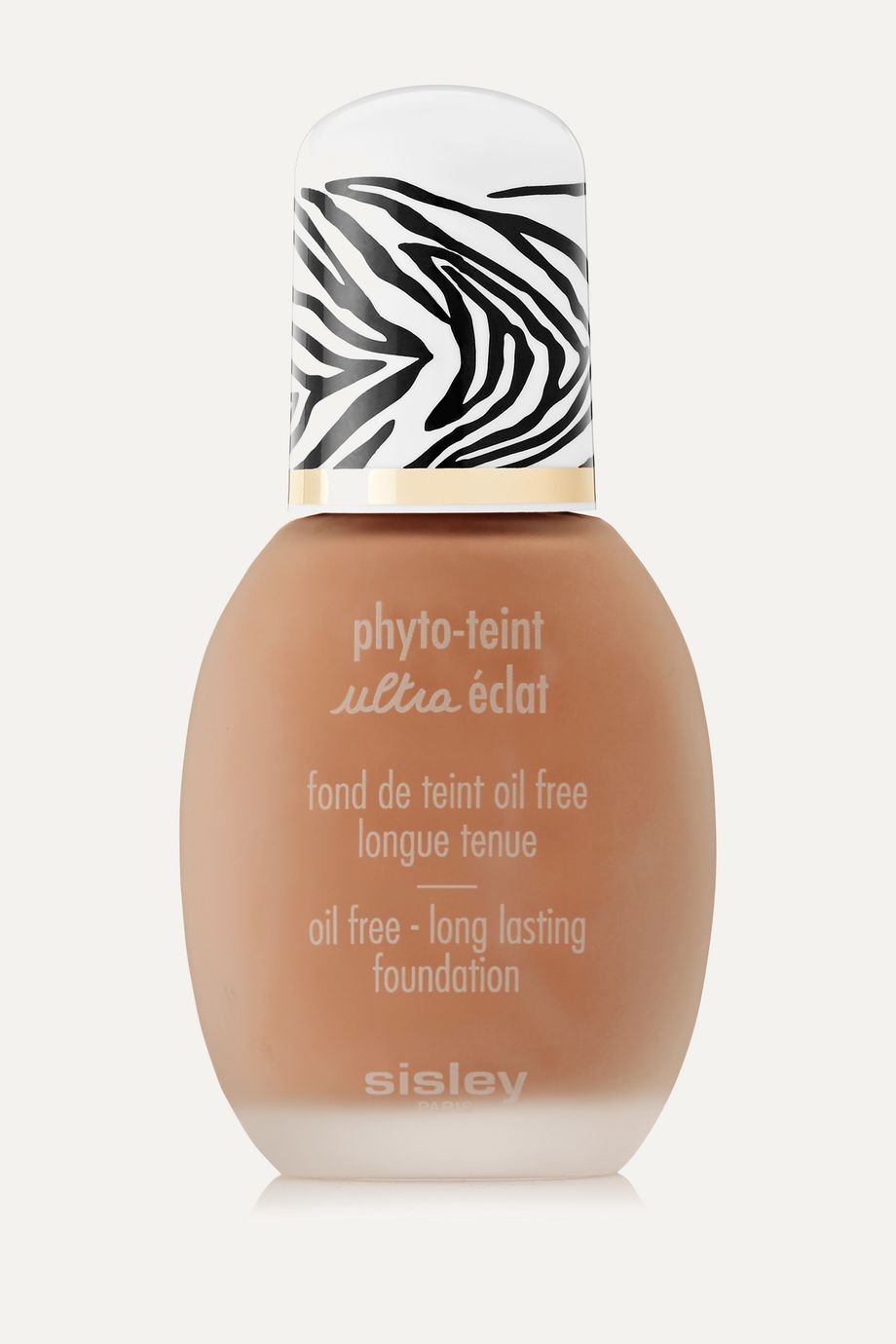 Sisley Phyto-Teint Ultra Éclat Radiance Boosting Foundation - 6 Amber, 30ml
