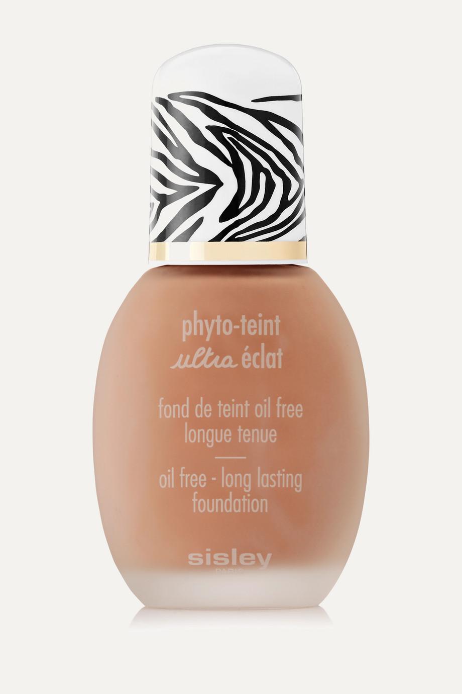 Sisley Phyto-Teint Ultra Éclat Radiance Boosting Foundation - 6+ Chestnut, 30ml
