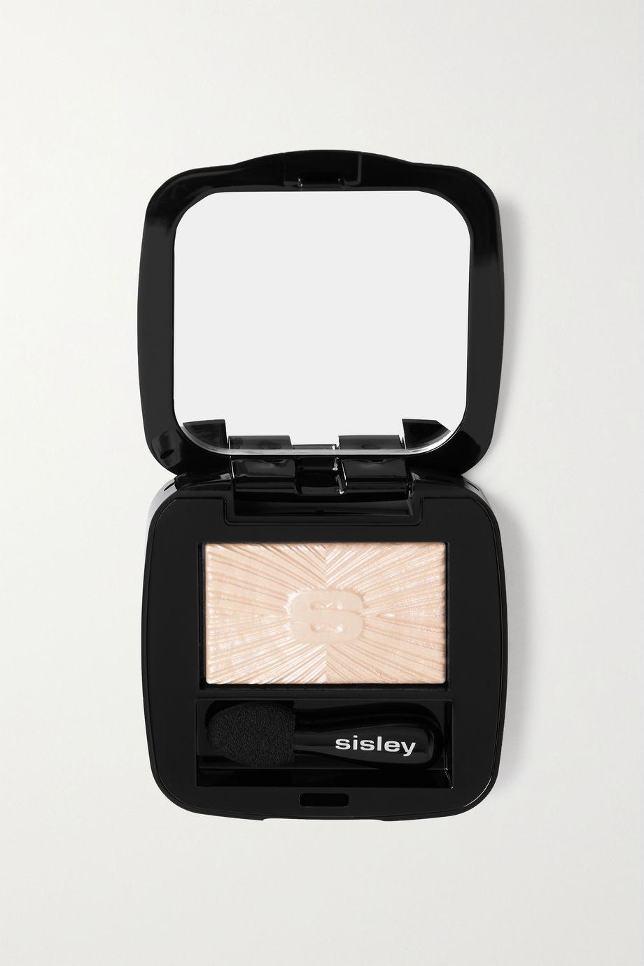 Sisley Les Phyto-Ombres Eyeshadow - 10 Silky Cream