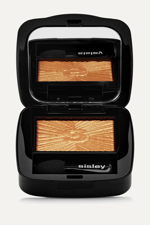 Sisley Les Phyto-Ombres Eyeshadow - 41 Glow Gold