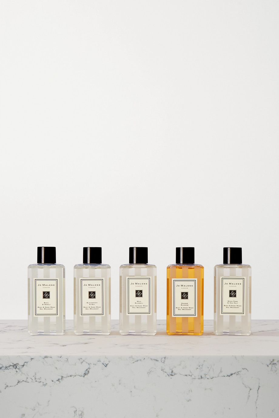 Jo Malone London Body & Hand Wash Travel Collection