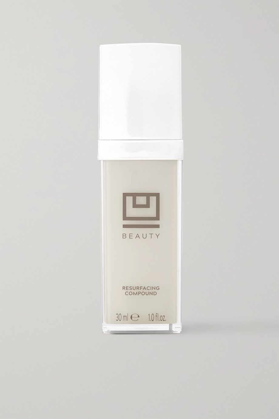 U BEAUTY Resurfacing Compound, 30ml