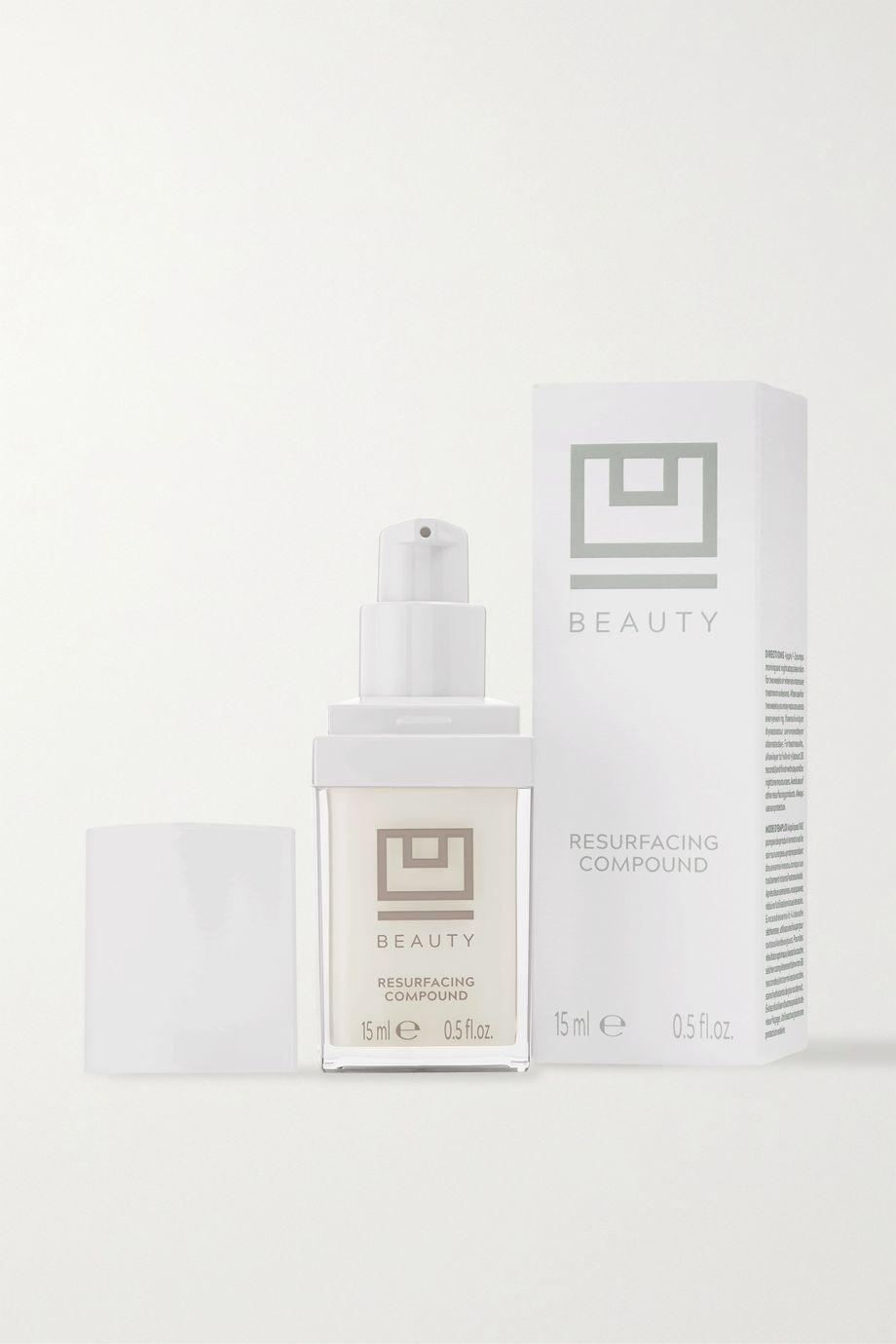 U BEAUTY Resurfacing Compound, 15ml