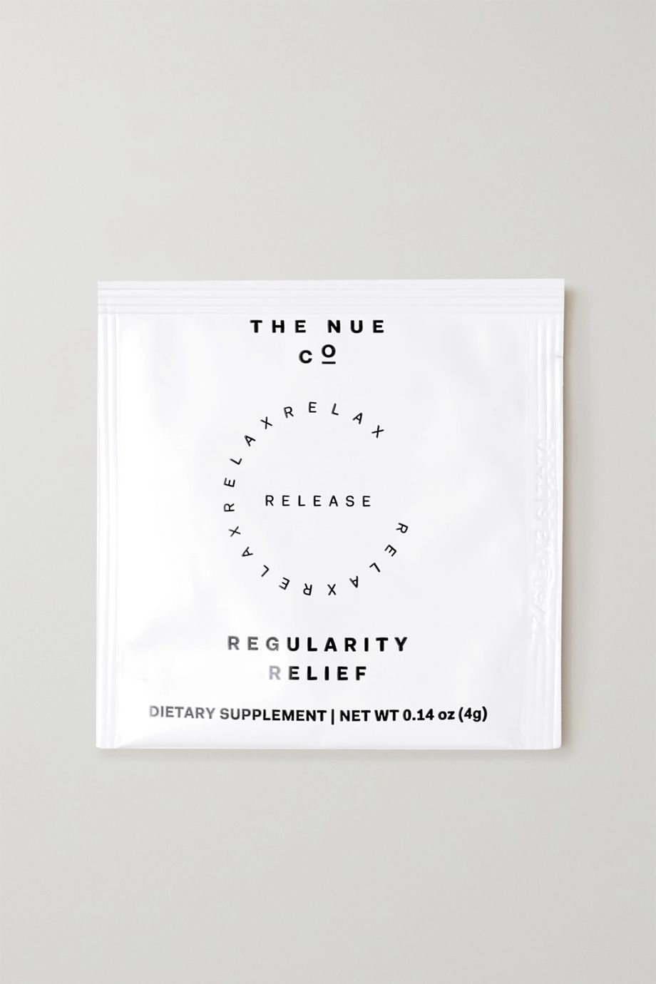 The Nue Co. Regularity Relief - 30 x 4g