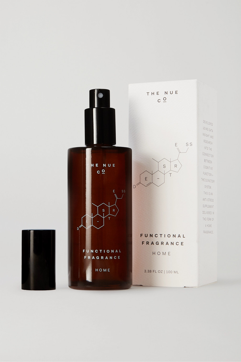 The Nue Co. Functional Fragrance - Home, 100ml