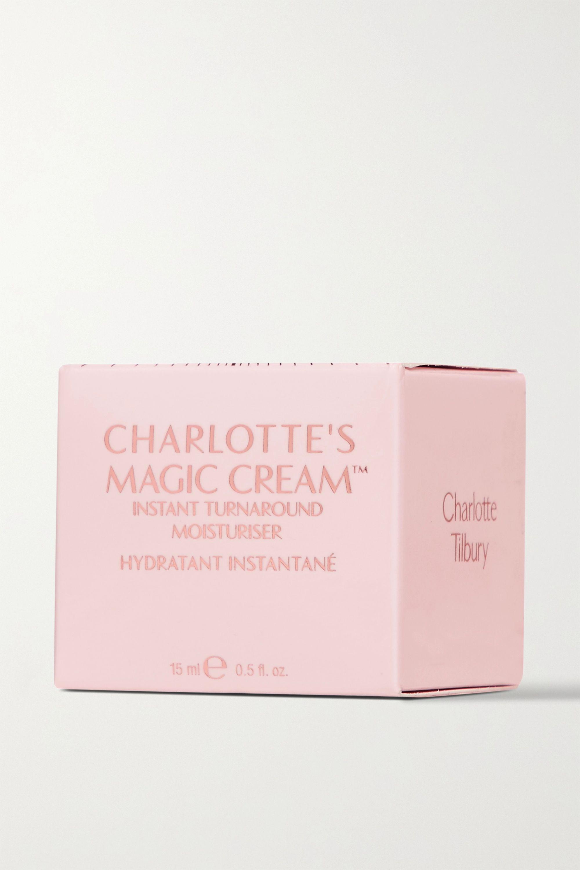 Charlotte Tilbury Crème hydratante Charlotte's Magic Cream, 15 ml