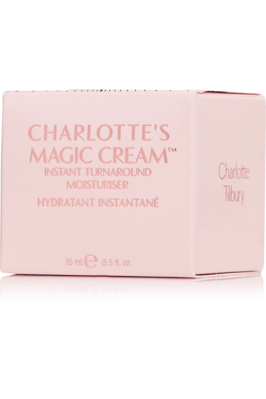 Charlotte Tilbury Charlotte's Magic Cream Moisturizer, 15ml