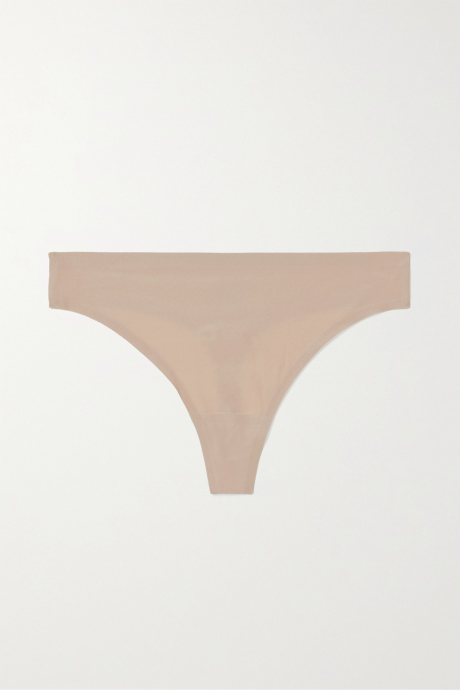 Chantelle Soft Stretch jersey thong