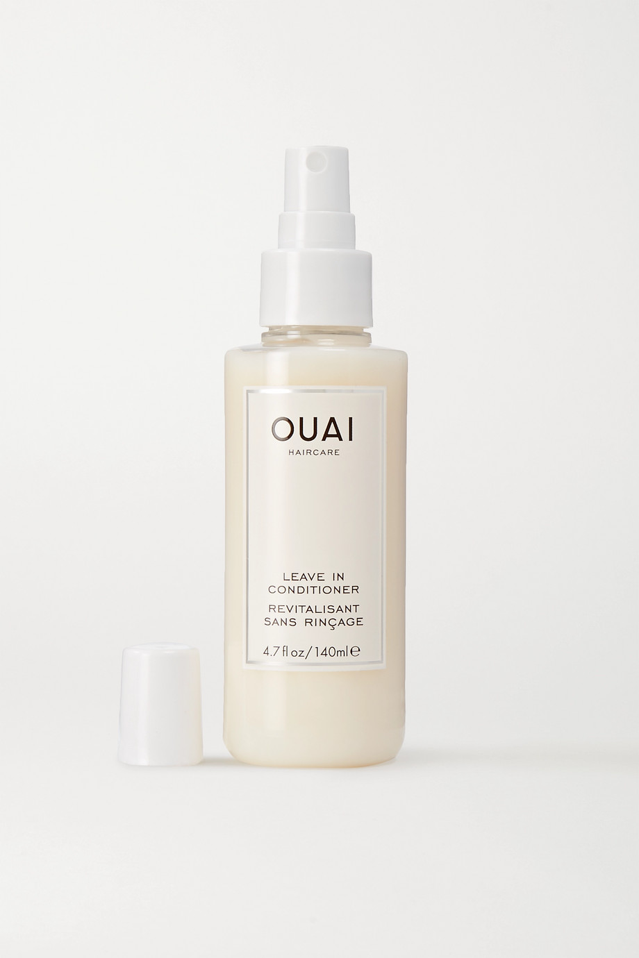 OUAI Haircare Leave In Conditioner, 140ml