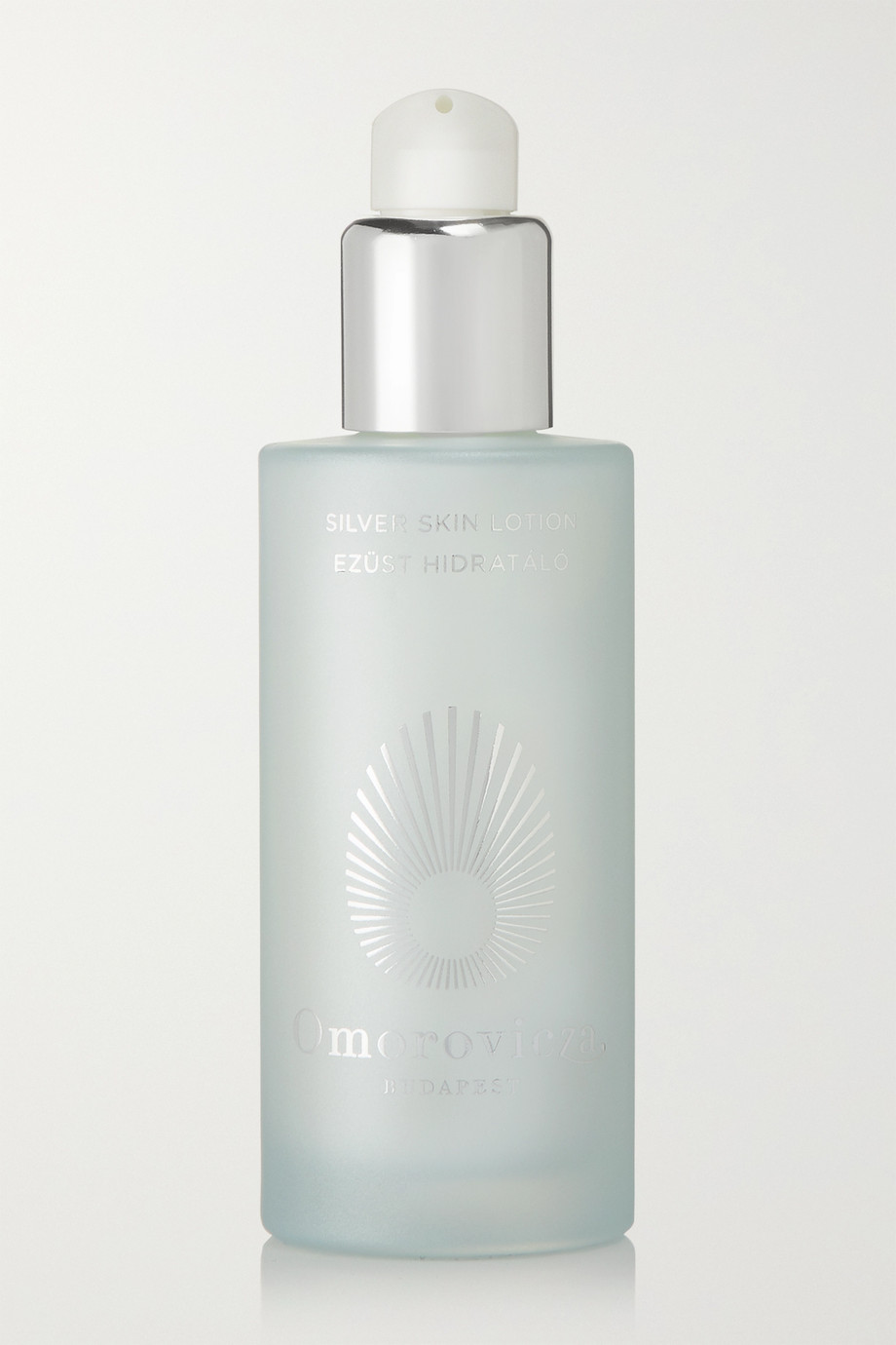 Omorovicza Silver Skin Lotion, 50ml