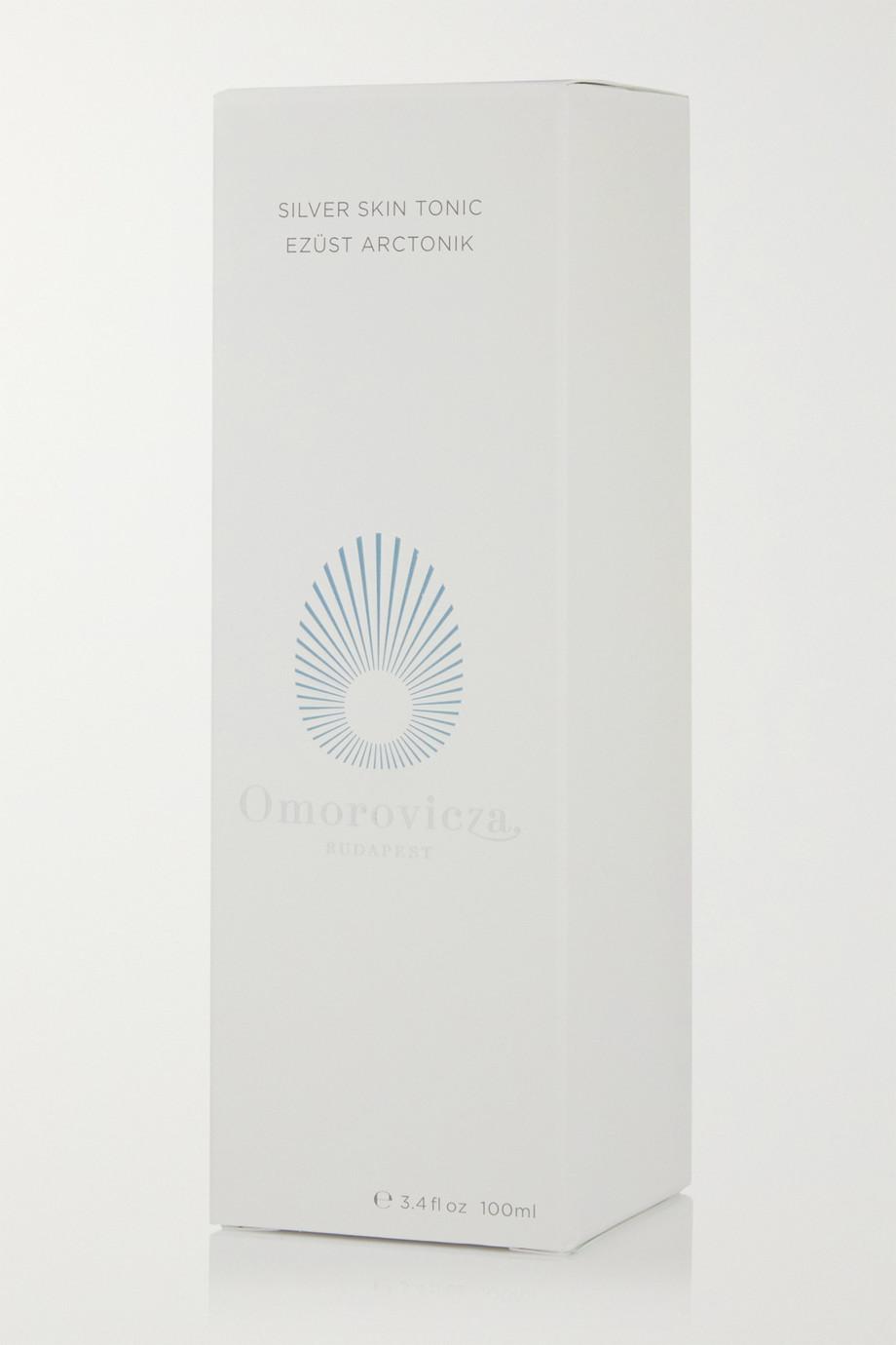 Omorovicza Silver Skin Tonic, 100 ml – Toner
