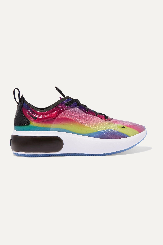 Pink Nike Air Max Dia NRG ripstop