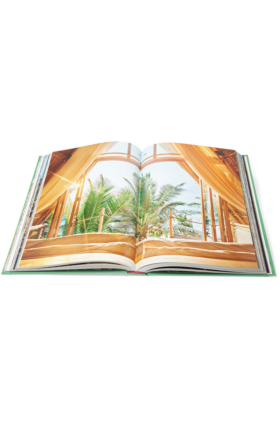 Assouline Tulum Gypset by Julia Chaplin hardcover book
