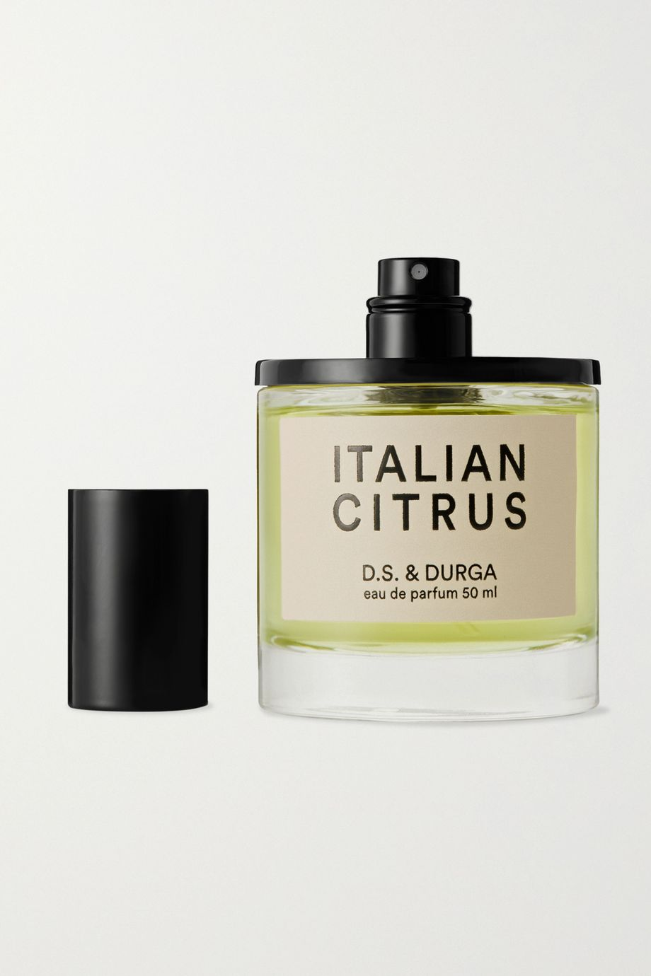 D.S. & Durga Eau de Parfum - Italian Citrus, 50ml