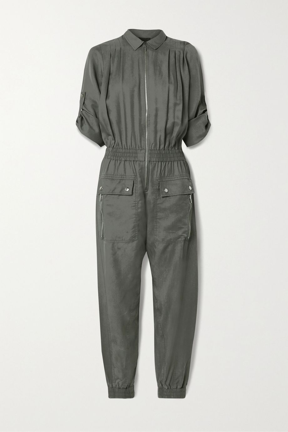 ATM Anthony Thomas Melillo Lyocell jumpsuit