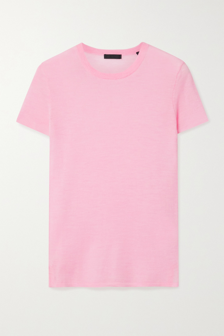 ATM Anthony Thomas Melillo Cashmere T-shirt