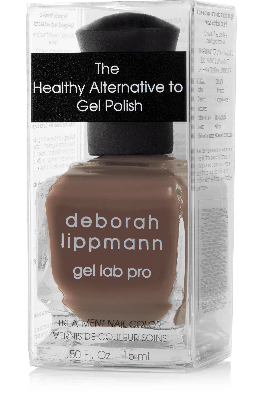 Deborah Lippmann Gel Lab Pro Nail Polish - Been Around The World