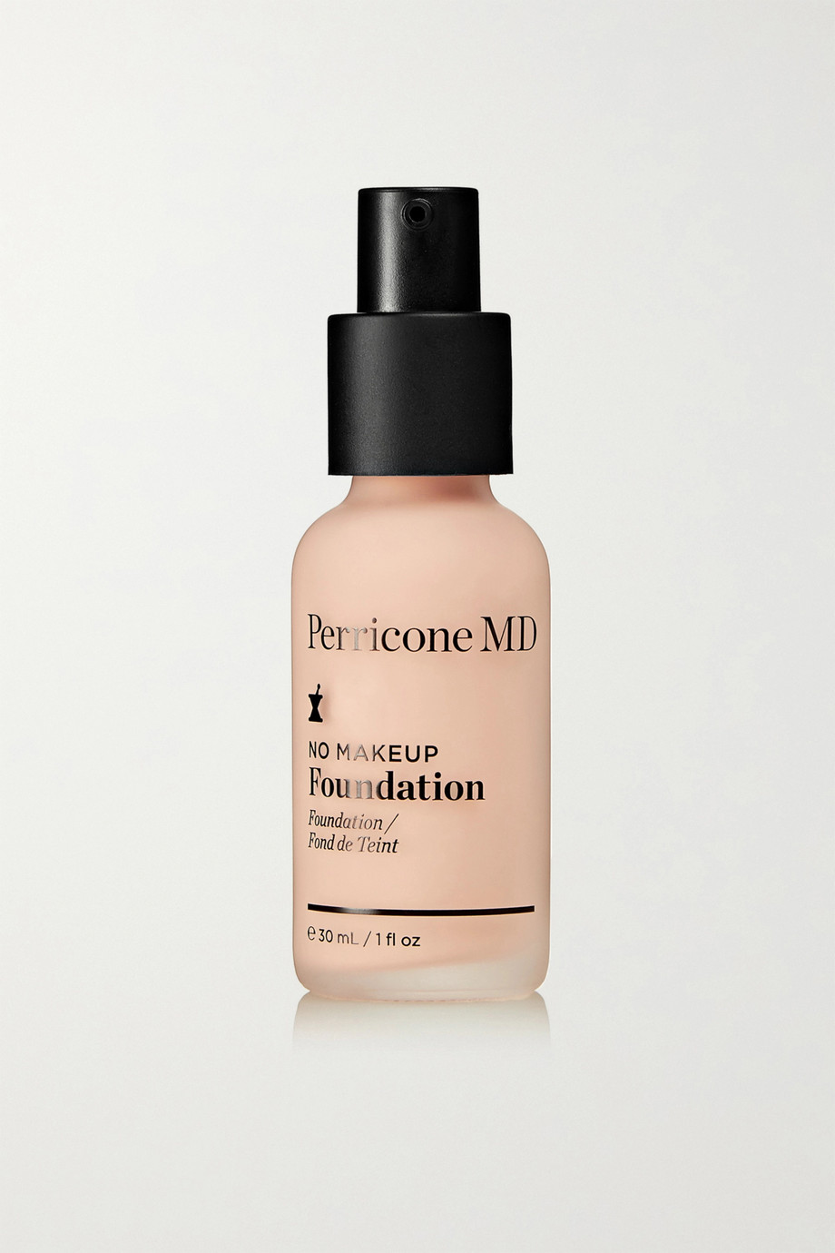 Perricone MD No Makeup Foundation Broad Spectrum LSF 20 – Porcelain, 30ml – Foundation