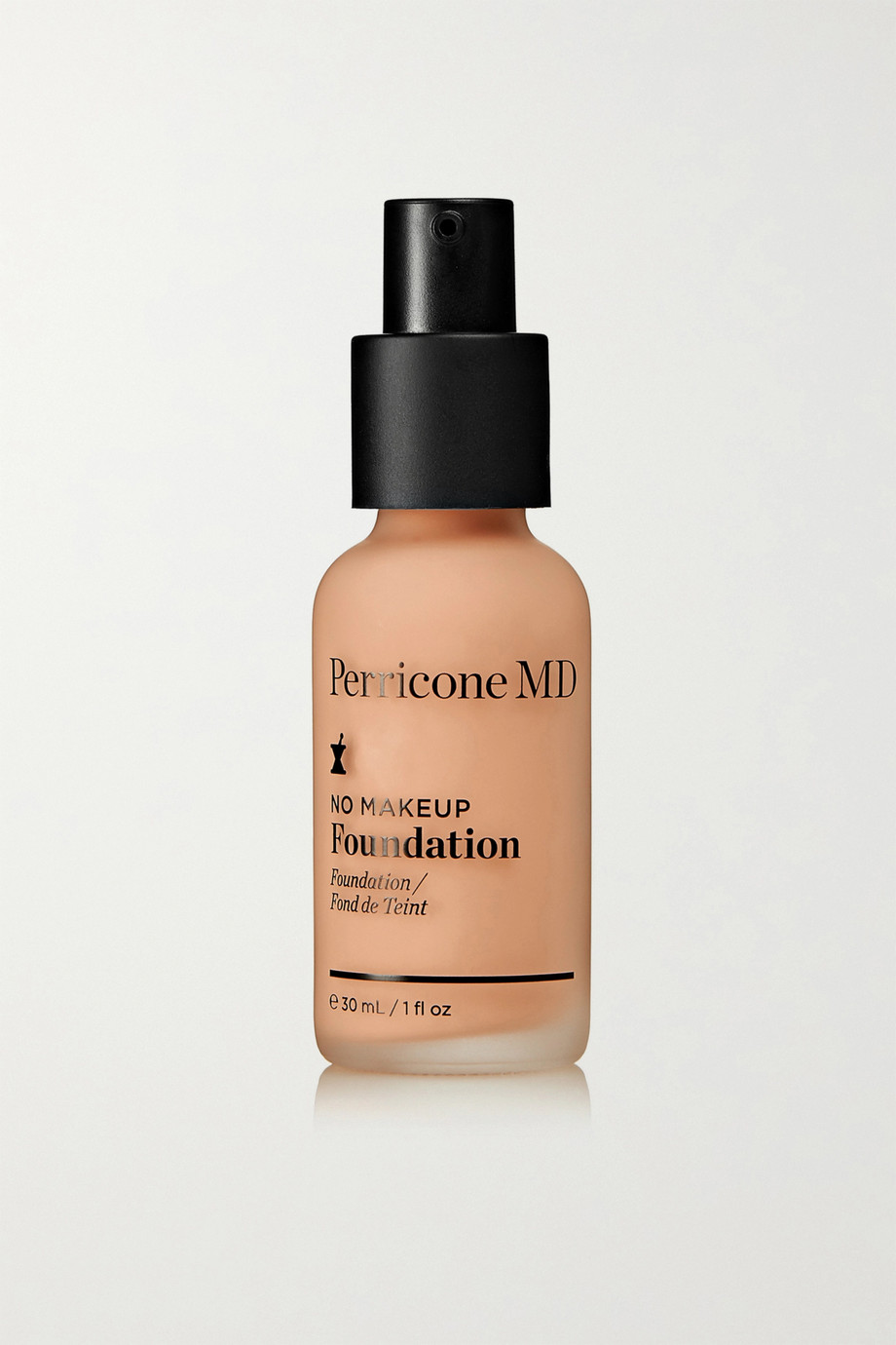 Perricone MD Fond de teint No Makeup à large spectre SPF 20, Buff, 30 ml