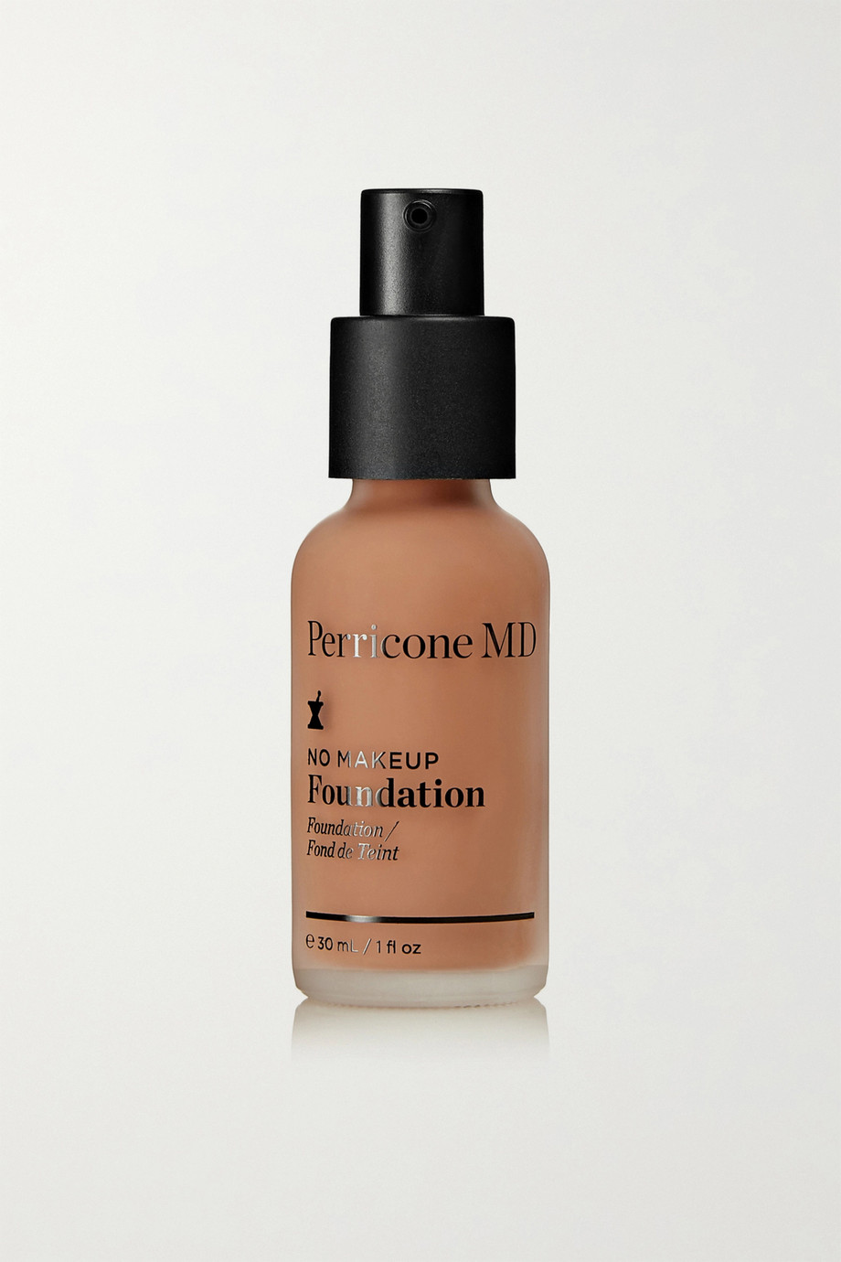 Perricone MD No Makeup Foundation Broad Spectrum LSF20 – Rich, 30 ml – Foundation