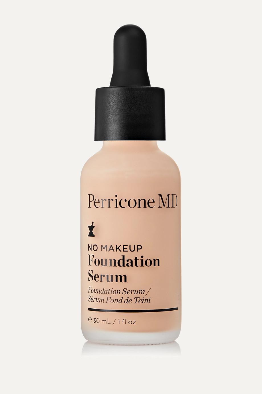 Perricone MD Fond de teint sérum No Makeup à large spectre SPF 20, Porcelain, 30 ml