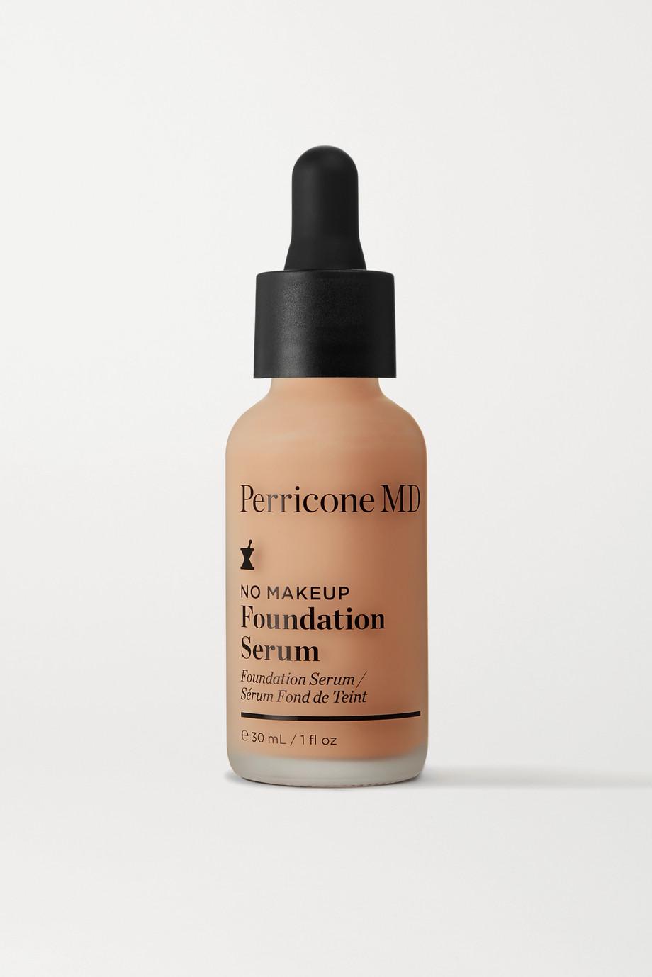 Perricone MD Fond de teint sérum No Makeup à large spectre SPF 20, Buff, 30 ml