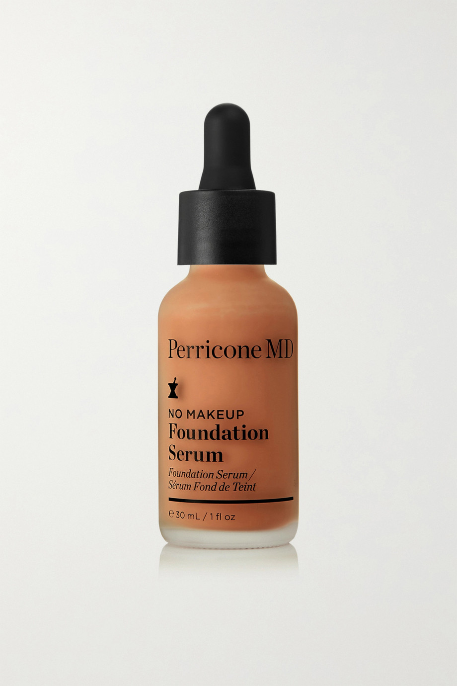 Perricone MD No Makeup Foundation Serum Broad Spectrum LSF 20 – Rich, 30 ml – Foundation