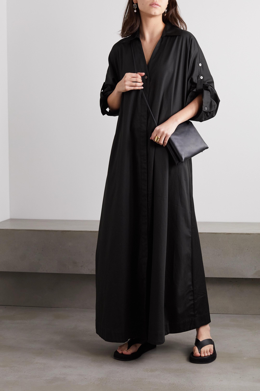 Co Cotton maxi dress