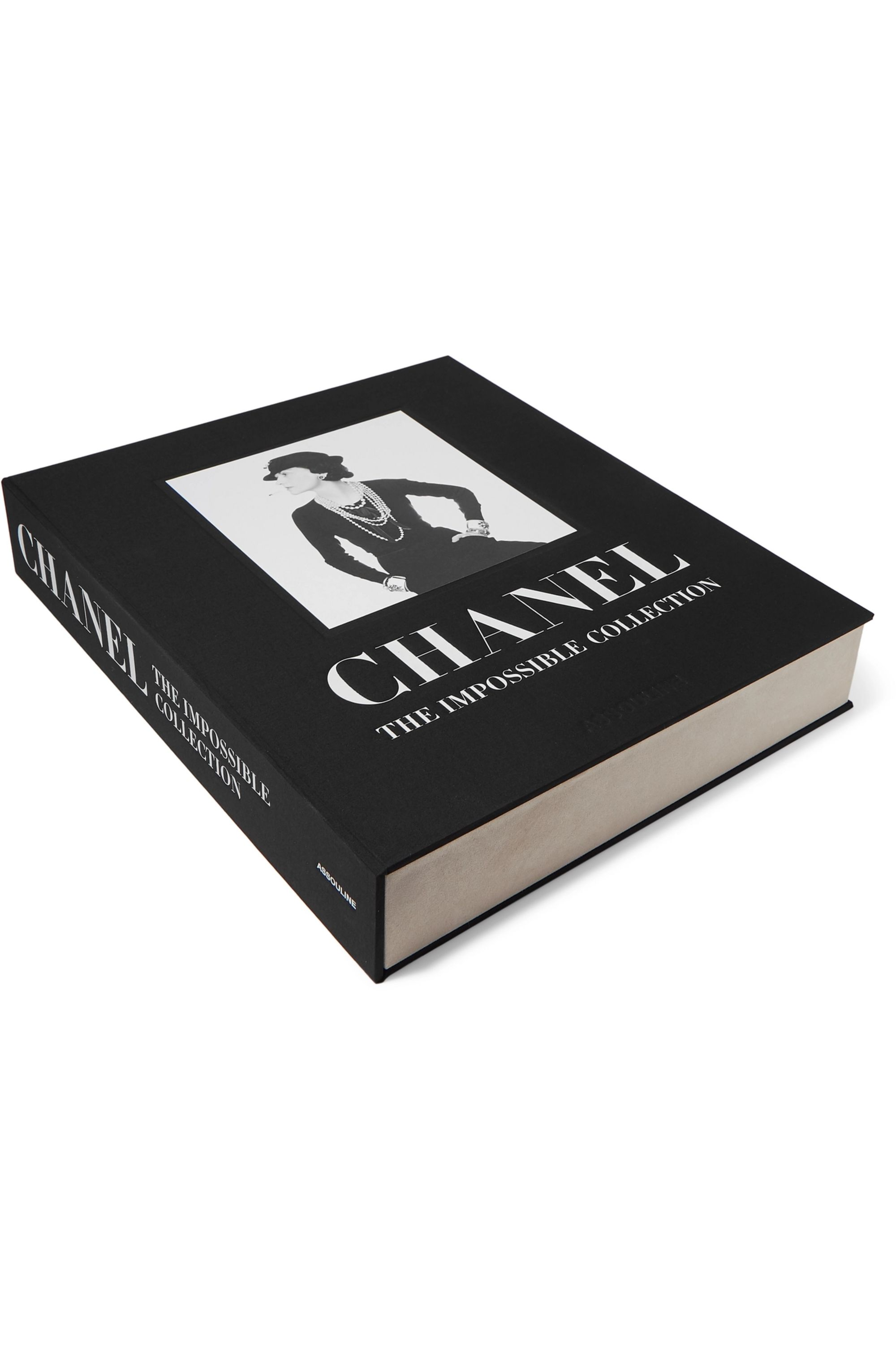 Assouline Chanel: The Impossible Collection – Gebundenes Buch