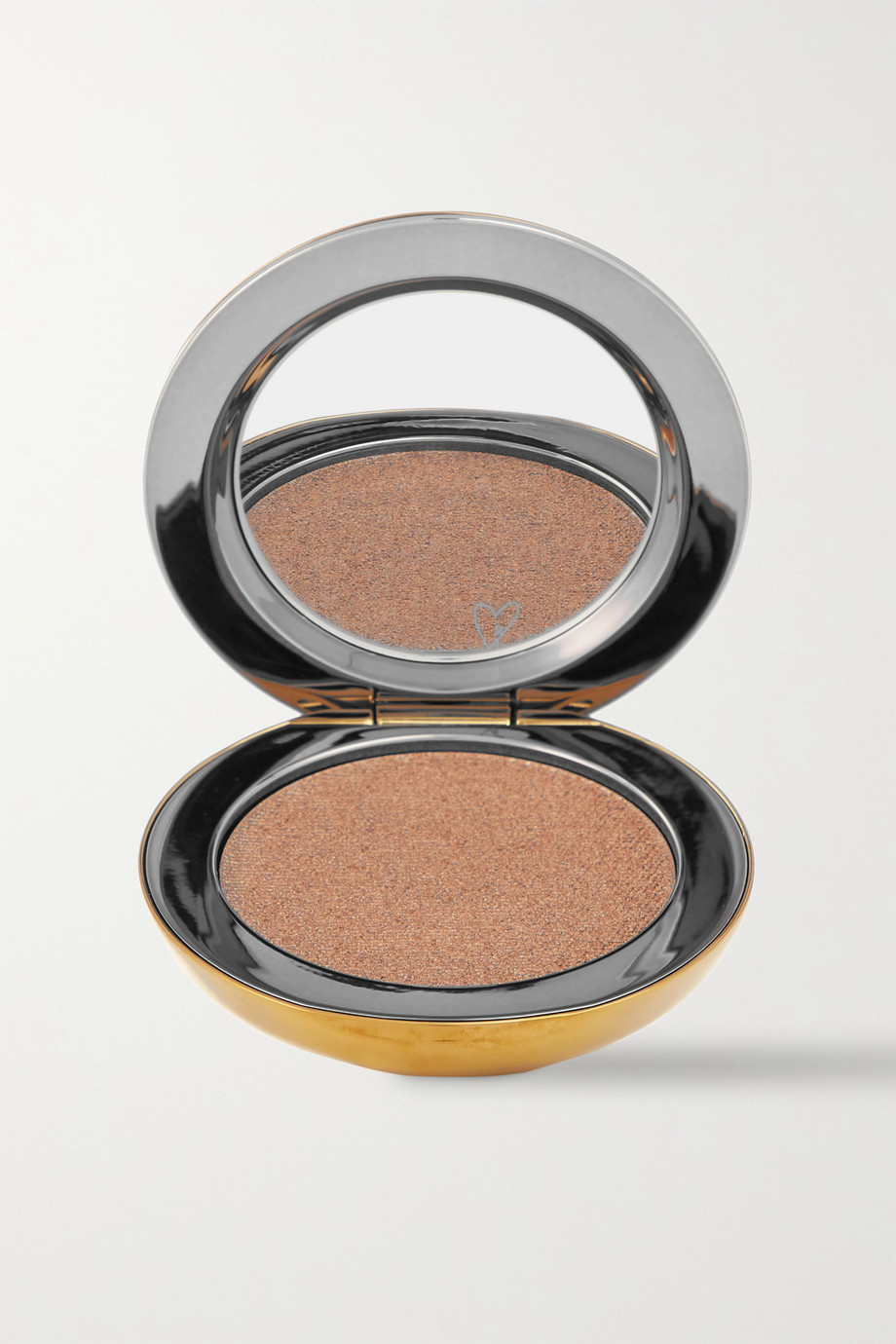 Westman Atelier Super Loaded Tinted Highlight - Peau de Soleil