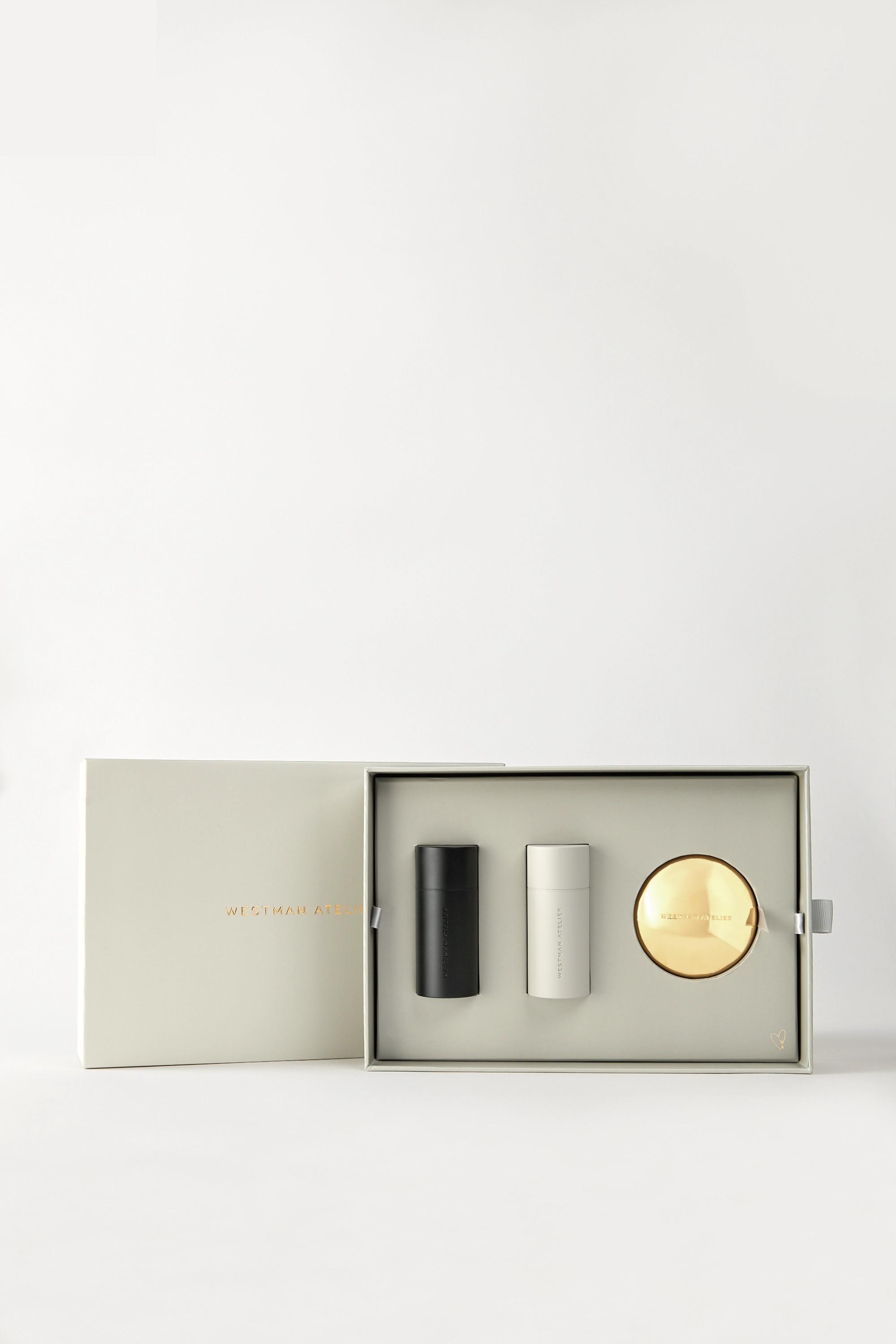 Westman Atelier Le Box set