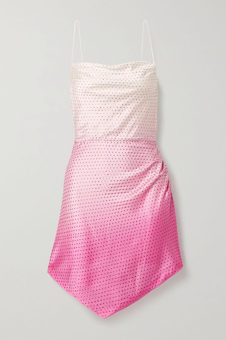 2125 Mini Neon Straps Pants Size XL