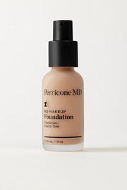 Perricone MD No Makeup Foundation Broad Spectrum SPF20 - Porcelain, 30ml
