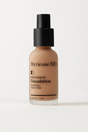Perricone MD No Makeup Foundation Broad Spectrum SPF20 - Nude, 30ml
