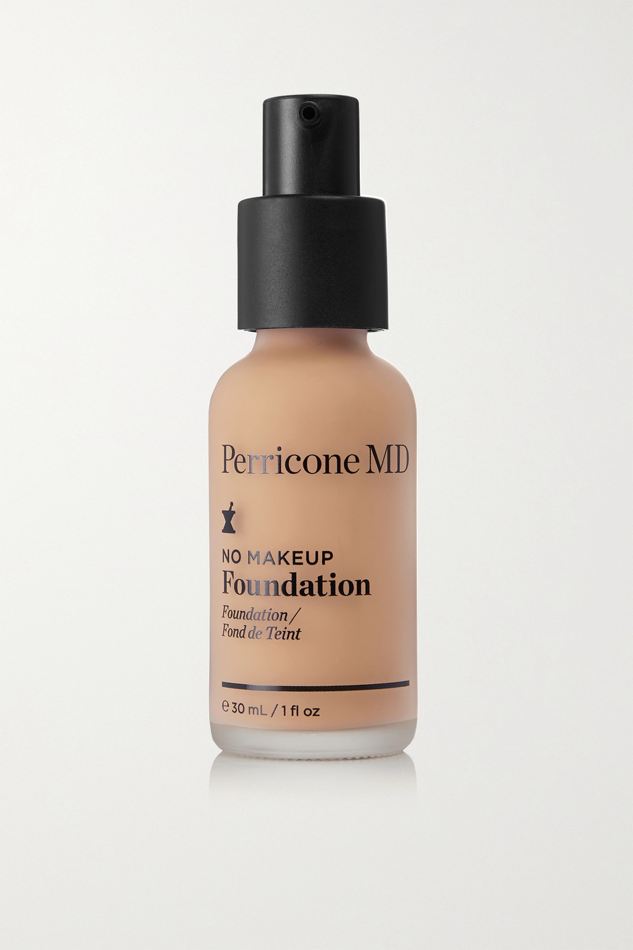 Perricone MD No Makeup Foundation Broad Spectrum SPF20 - Buff, 30ml