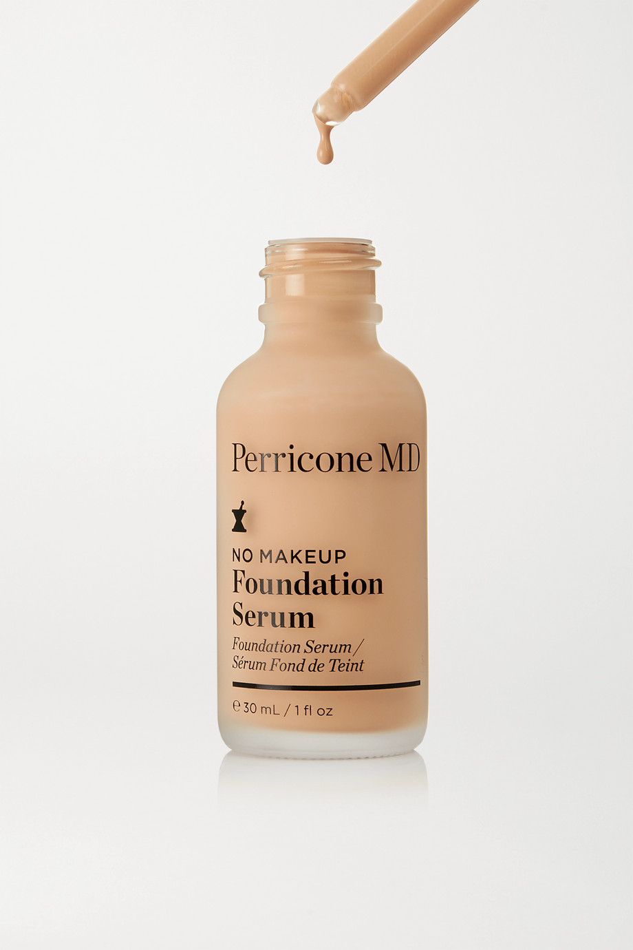 Perricone MD No Makeup Foundation Broad Spectrum SPF20 - Beige, 30ml