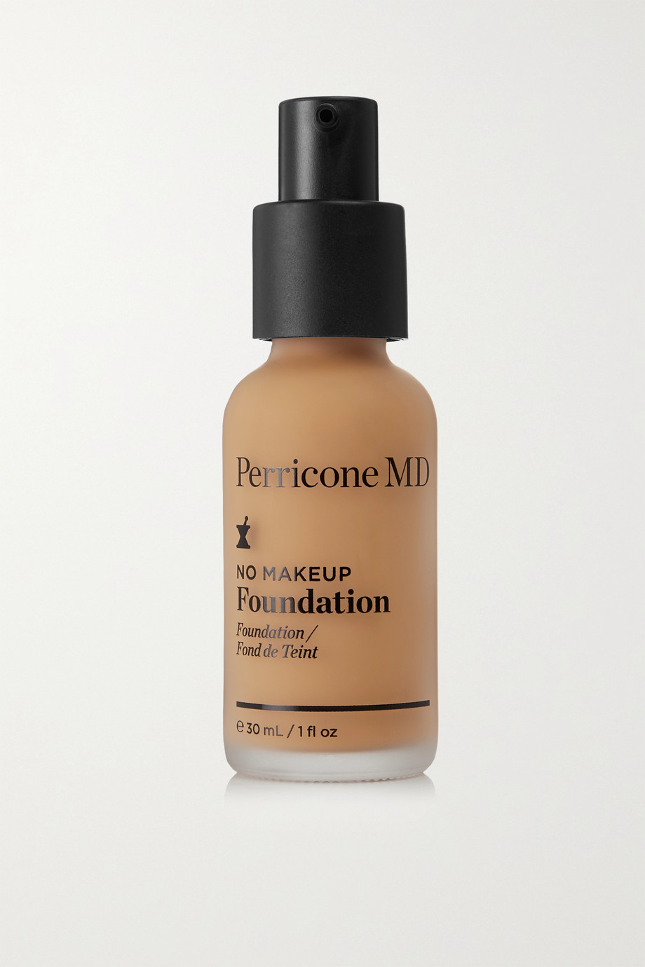 Perricone MD No Makeup Foundation Broad Spectrum SPF20 - Golden, 30ml