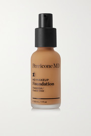 Perricone MD No Makeup Foundation Broad Spectrum SPF20 - Tan, 30ml