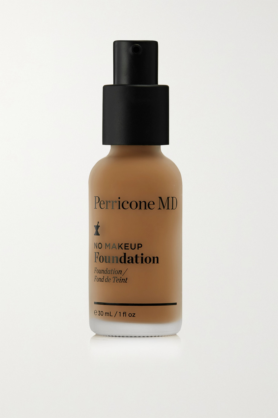 Perricone MD No Makeup Foundation Broad Spectrum SPF20 - Rich, 30ml