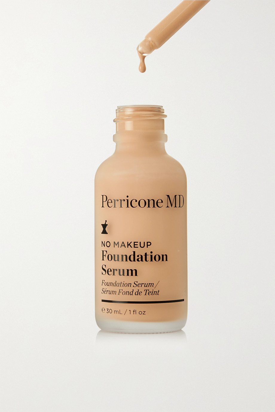 Perricone MD No Makeup Foundation Serum Broad Spectrum SPF20 - Nude, 30ml