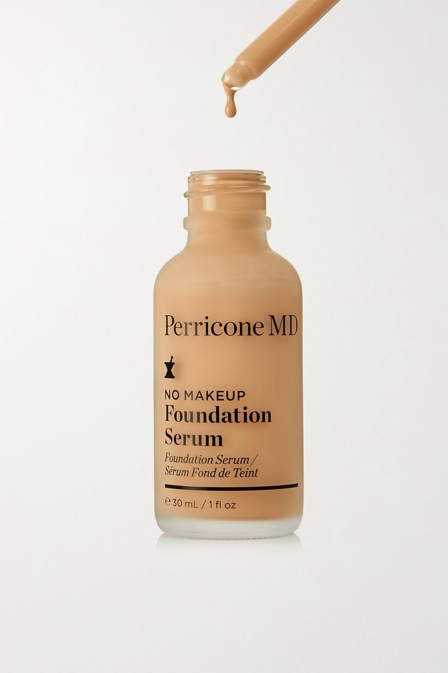 Perricone MD No Makeup Foundation Serum Broad Spectrum SPF20 - Golden, 30ml