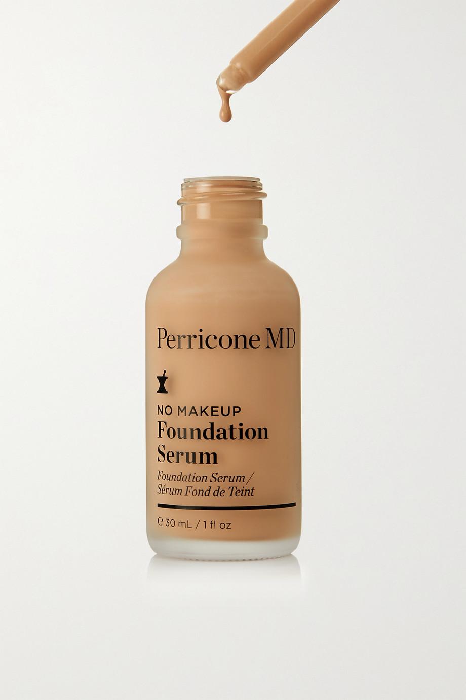 Perricone MD No Makeup Foundation Serum Broad Spectrum SPF20 - Tan, 30ml